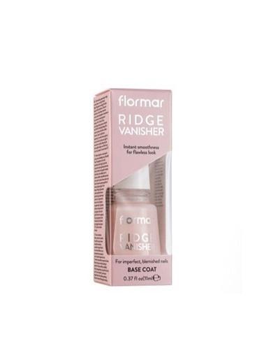 Flormar Flormar Tır.Bak.Rıdge Vanısher Yüzey Pürürsüzleştirici Oje Renkli